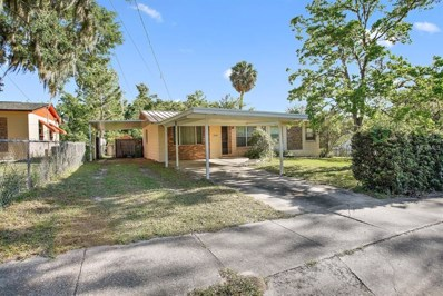 1615 Hampton Road, Leesburg, FL 34748 - MLS#: G5000386