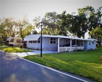 112 Audubon Drive, Leesburg, FL 34748 - MLS#: G5000400