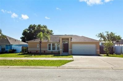 1102 Peregrine Street, Groveland, FL 34736 - MLS#: G5000402