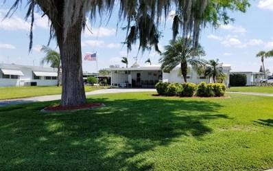 2519 Vindale Road, Tavares, FL 32778 - MLS#: G5000410