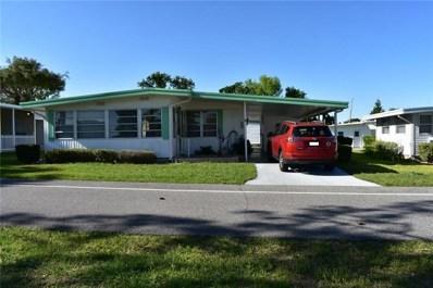 410 Palo Verde Drive, Leesburg, FL 34748 - MLS#: G5000425