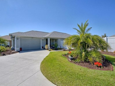 2149 Antilles Court, The Villages, FL 32163 - MLS#: G5000430