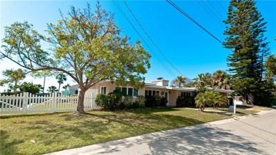 784 Saint Judes Drive N, Longboat Key, FL 34228 - MLS#: G5000457