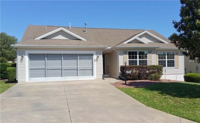 16735 SE 78TH Lillywood Court, The Villages, FL 32162 - MLS#: G5000463