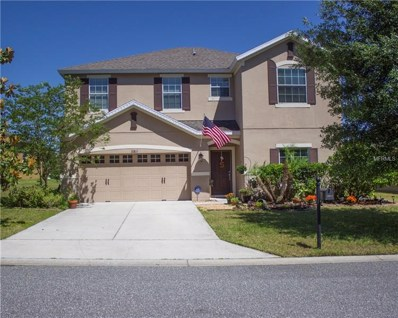 20811 Sullivan Ranch Boulevard, Mount Dora, FL 32757 - MLS#: G5000475
