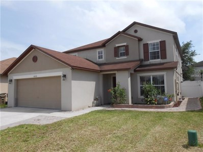 16836 Rising Star Drive, Clermont, FL 34714 - MLS#: G5000479