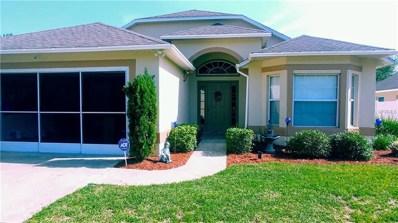 33301 Kaylee Way, Leesburg, FL 34788 - MLS#: G5000486