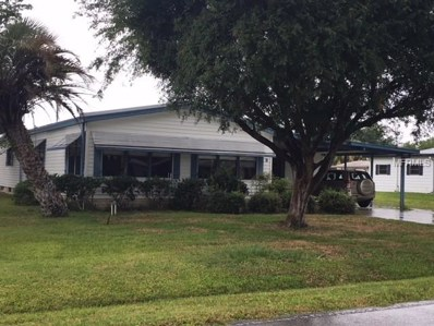 9 N Bobwhite Road, Wildwood, FL 34785 - MLS#: G5000510
