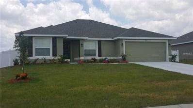 33825 Emerald Pond Loop, Leesburg, FL 34788 - MLS#: G5000589