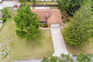 35216 Silver Oak Drive, Leesburg, FL 34788 - MLS#: G5000600