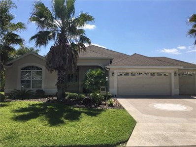 2043 Southfield Drive, The Villages, FL 32162 - MLS#: G5000618