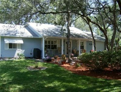 321 Skye Court, Leesburg, FL 34788 - MLS#: G5000635