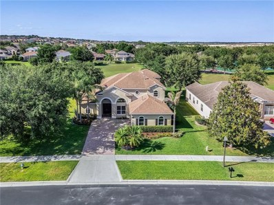 2798 Imperial Point Terrace, Clermont, FL 34711 - MLS#: G5000662