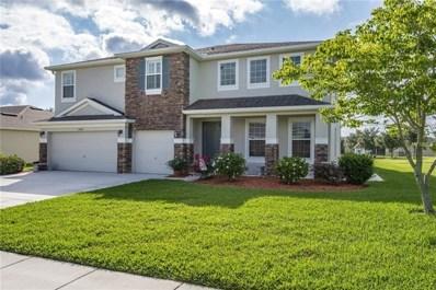 2890 Rolling Hills Lane, Apopka, FL 32712 - MLS#: G5000680