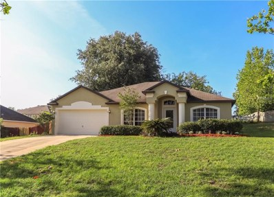 11631 Pineloch Loop, Clermont, FL 34711 - MLS#: G5000685