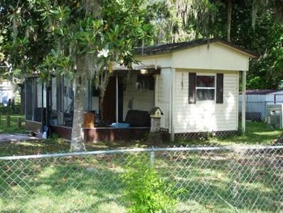 2123 Cr 426, Lake Panasoffkee, FL 33538 - MLS#: G5000688