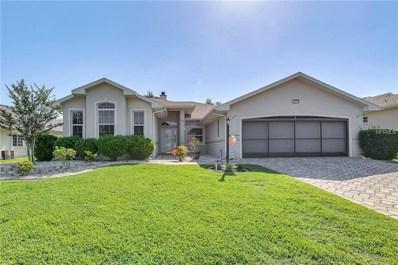 21210 Braveheart Drive, Leesburg, FL 34748 - MLS#: G5000691