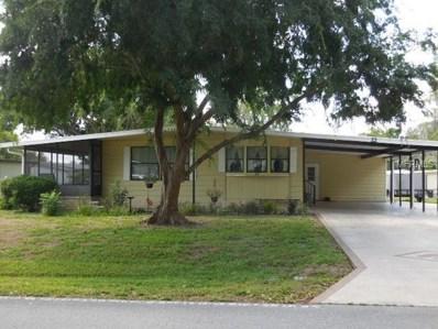 22 Magnolia Lane, Wildwood, FL 34785 - MLS#: G5000695