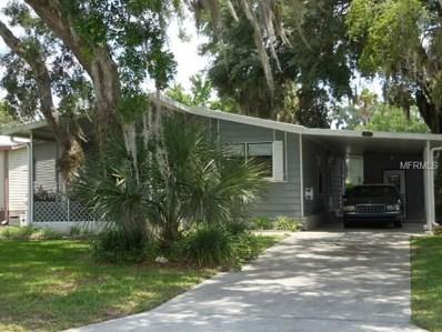 108 Lyonia Lane, Wildwood, FL 34785 - MLS#: G5000697