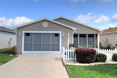 3292 Riverton Road, The Villages, FL 32162 - MLS#: G5000721