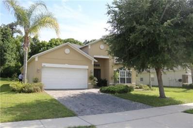 3360 Creek Run Lane, Eustis, FL 32736 - MLS#: G5000735