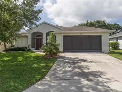 5334 Pond Crossing Place, Leesburg, FL 34748 - MLS#: G5000737