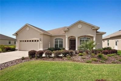 12220 SE 176TH Loop, Summerfield, FL 34491 - #: G5000743