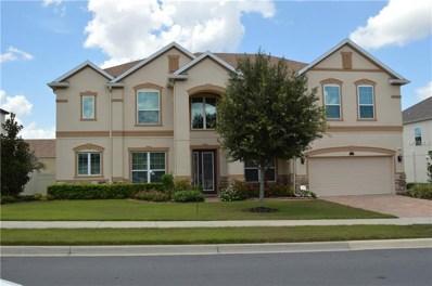 16003 Ollivett Street, Winter Garden, FL 34787 - MLS#: G5000759