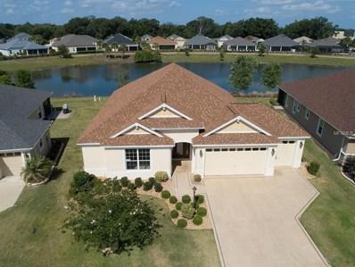 2978 Bartow Lane, The Villages, FL 32163 - MLS#: G5000765