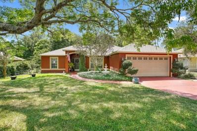 931 Park Valley Circle, Minneola, FL 34715 - MLS#: G5000833