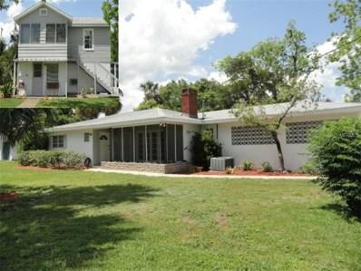 115 Rose Street, Umatilla, FL 32784 - MLS#: G5000838