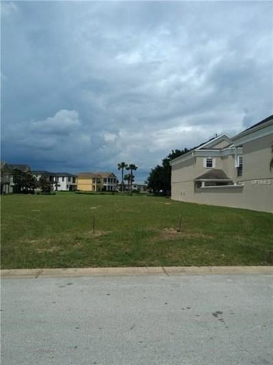 7519 Excitement Drive, Reunion, FL 34747 - MLS#: G5000841