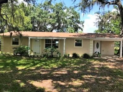 266 Cr. 765, Webster, FL 33597 - MLS#: G5000852