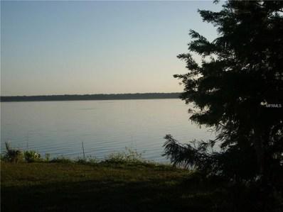 2575 Cr 447, Lake Panasoffkee, FL 33538 - MLS#: G5000854