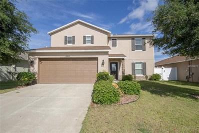 13613 Pitanga Street, Clermont, FL 34711 - #: G5000872
