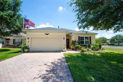 2295 Caledonian Street, Clermont, FL 34711 - MLS#: G5000893