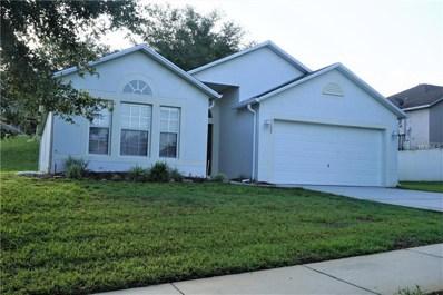 1125 Breezy Knoll Street, Minneola, FL 34715 - MLS#: G5000897