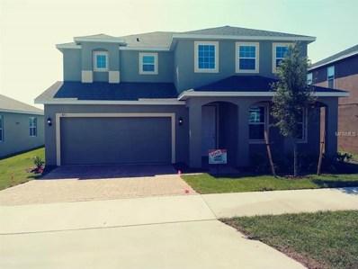 451 Kestrel Drive, Groveland, FL 34736 - MLS#: G5000901