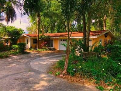 131 E Palmetto Avenue, Howey In The Hills, FL 34737 - MLS#: G5000913