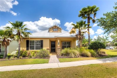 2025 Appalachee Circle, Tavares, FL 32778 - MLS#: G5000929