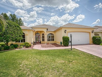 3135 Atwell Avenue, The Villages, FL 32162 - MLS#: G5000963