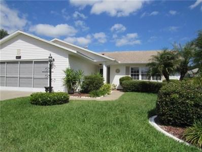 6037 Wade Street, Leesburg, FL 34748 - MLS#: G5000967