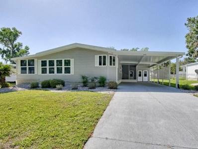 600 Sandalwood Lane, Wildwood, FL 34785 - MLS#: G5000980
