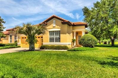9513 Serra Court, Howey In The Hills, FL 34737 - MLS#: G5001000