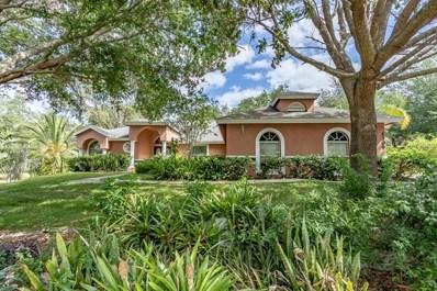 1309 Woods Edge Court, Minneola, FL 34715 - MLS#: G5001012
