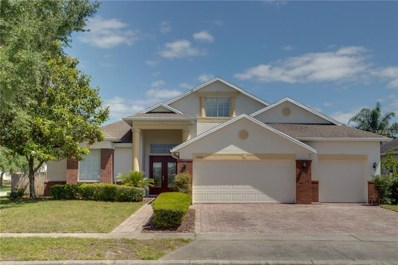 9901 Hollow Pointe Way, Orlando, FL 32817 - MLS#: G5001023