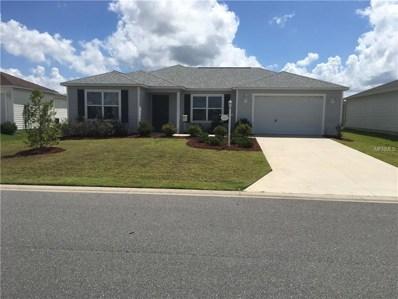 3223 Webster Way, The Villages, FL 32163 - MLS#: G5001041