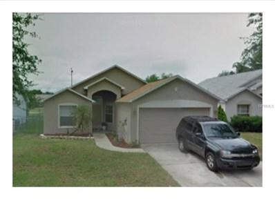 2673 Winchester Circle, Eustis, FL 32726 - MLS#: G5001046