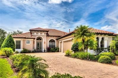 26345 San Gabriel UNIT 26345, Howey In The Hills, FL 34737 - MLS#: G5001082