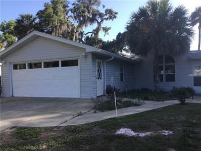 119 Lake Shore Circle, Leesburg, FL 34788 - MLS#: G5001086